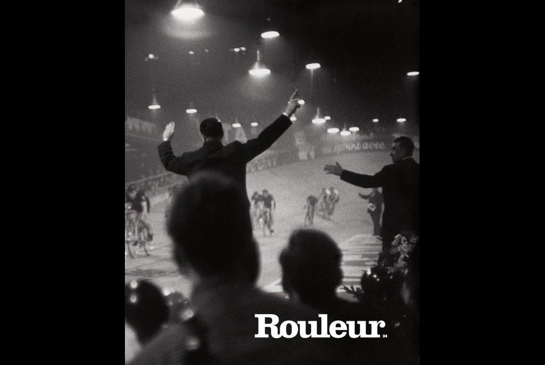 Rouleur Cover Stories: Sir Paul Smith on Henri Cartier-Bresson