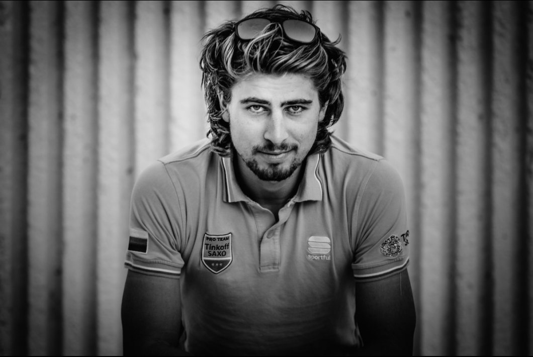 Aloha Doha – Peter Sagan and the double bubble