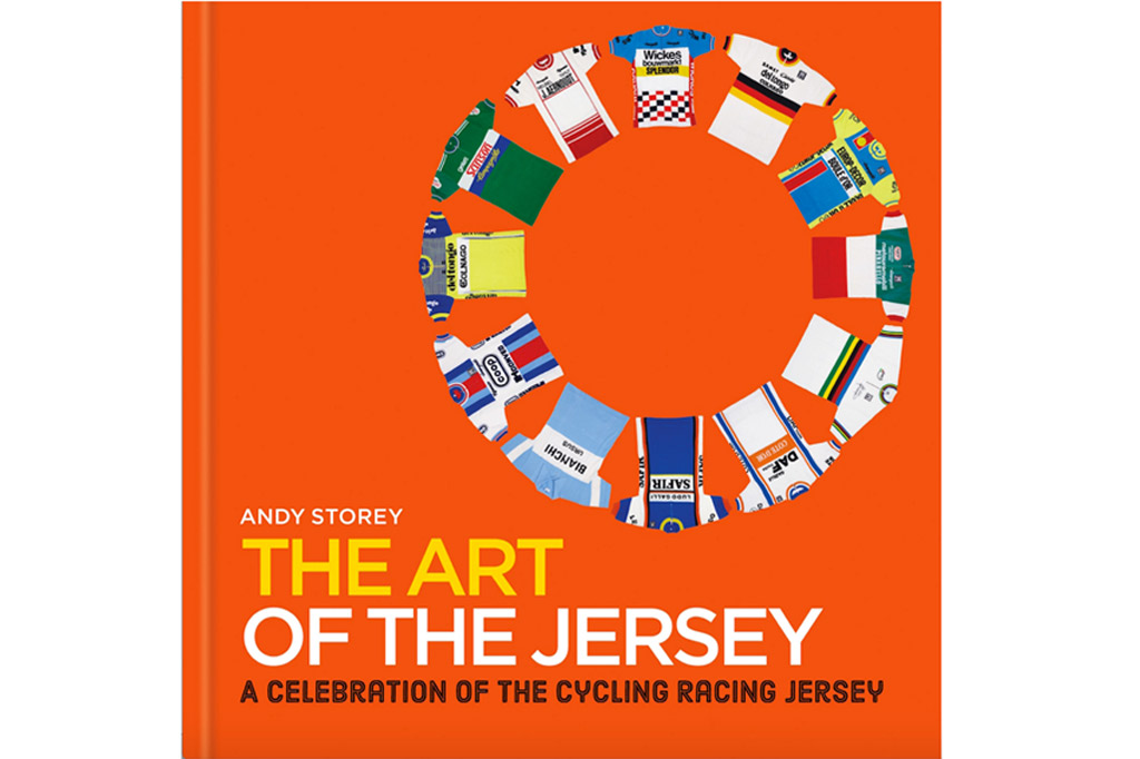 Book review: The Art of the Jersey