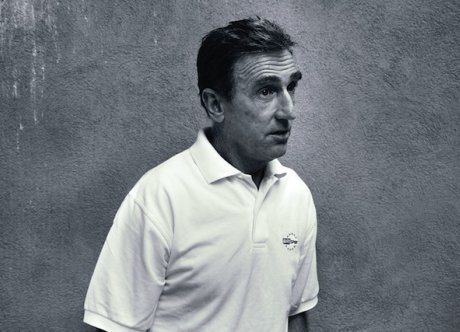 Sean Kelly: Providence on the Poggio
