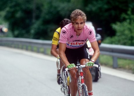 The Day the Hardmen Cried: Hampsten and the Gavia