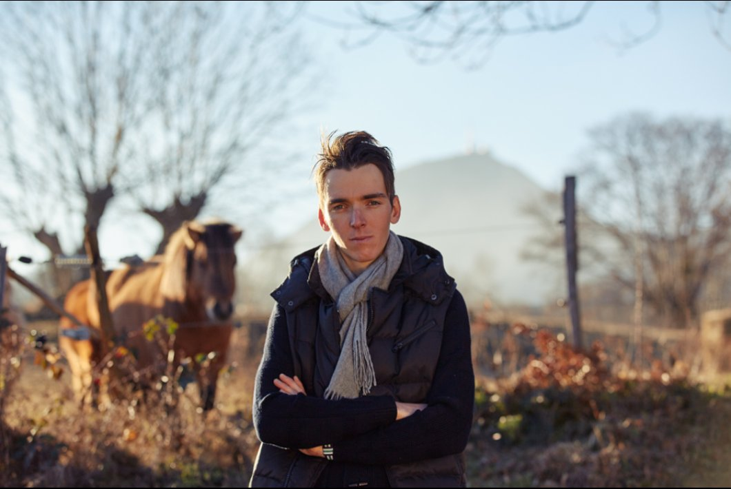 Romain Bardet: building the Romain Empire