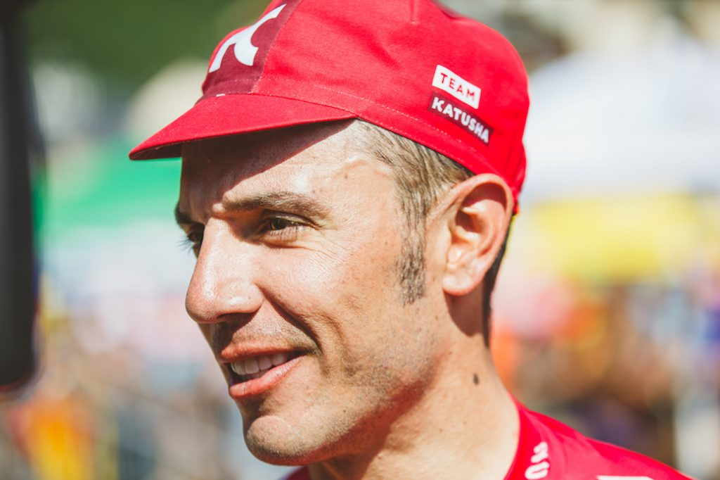 Joaquim Rodriguez: a few of my favourite things