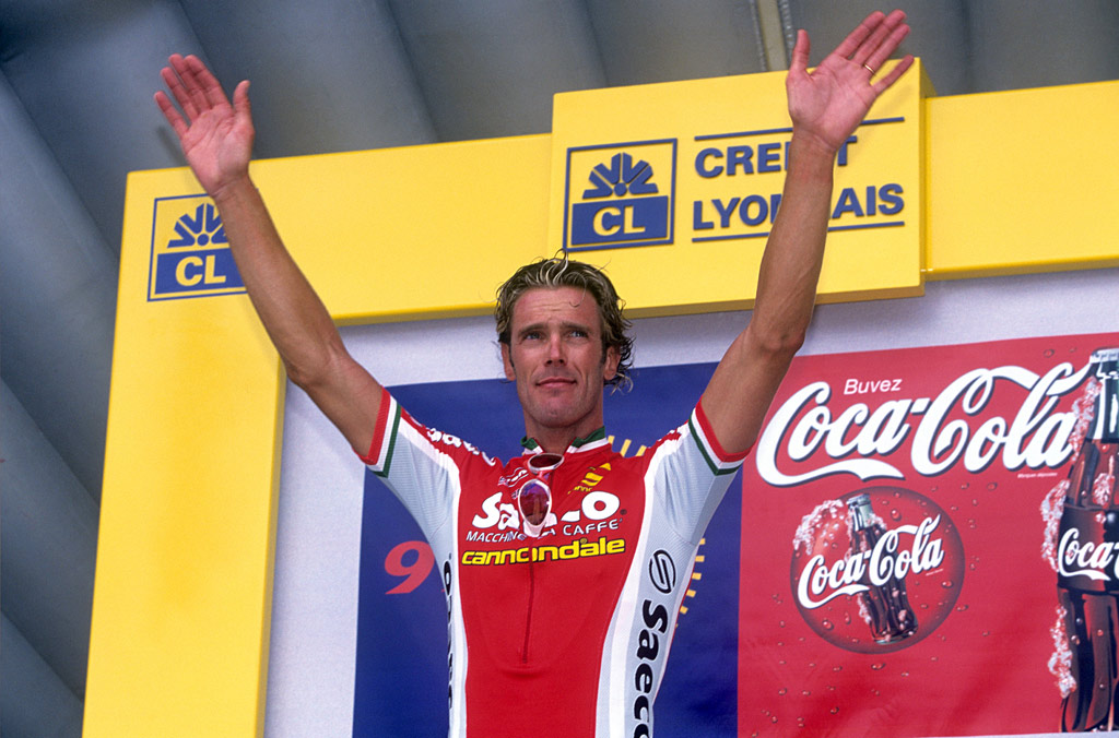 Rouleur Quiz: Who said it, Mario Cipollini or Donald Trump?