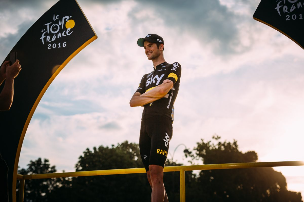 Wout Poels: from Metz Massacre to Monument Man