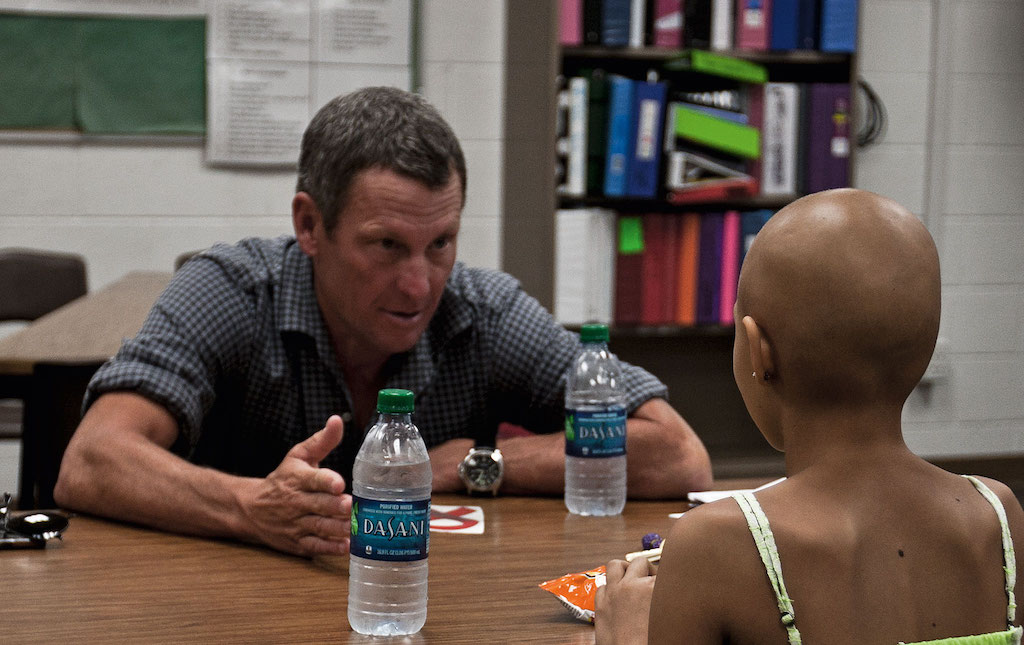 Lance Armstrong: The History Man – part nine