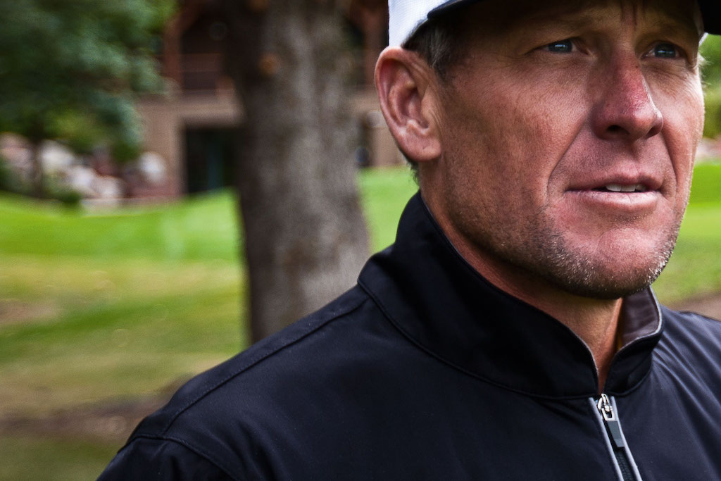 Lance Armstrong: The History Man – part ten