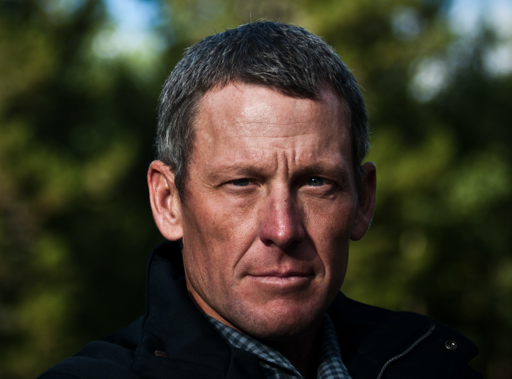 Lance Armstrong: The History Man – part twelve