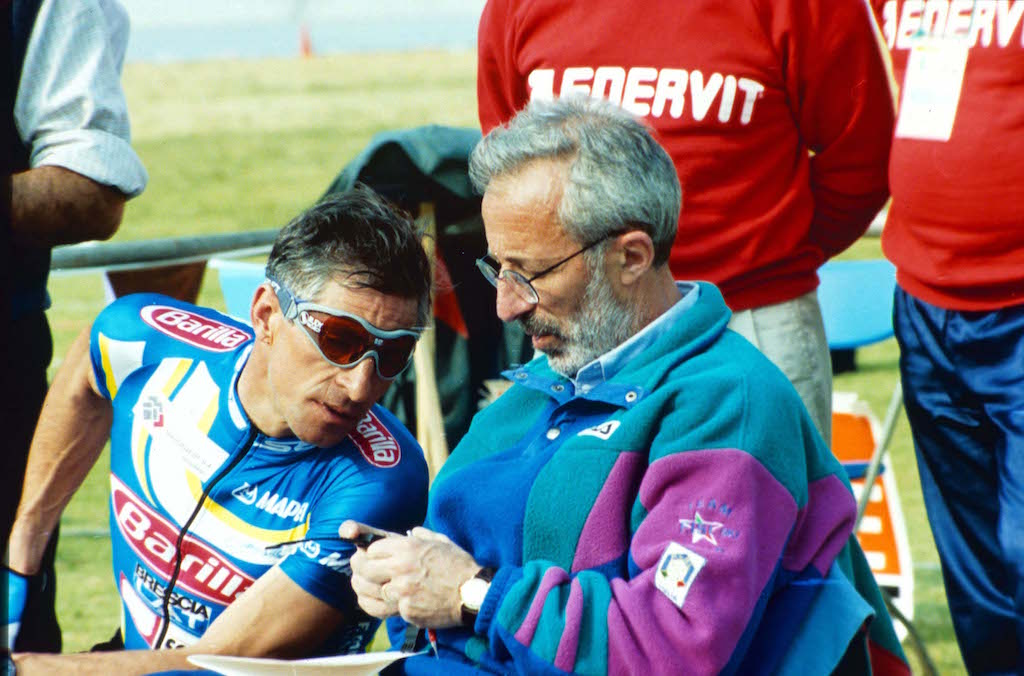 On This Day: January 15, 1994 – Francesco Moser's Final Hour