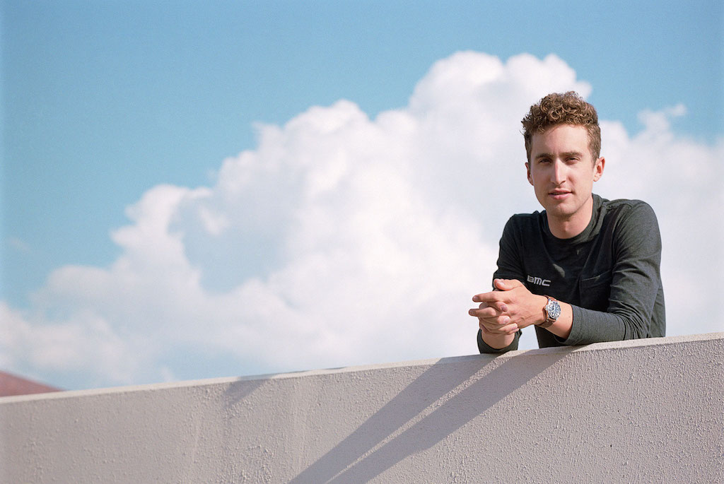 Taylor Phinney: Growing Pains