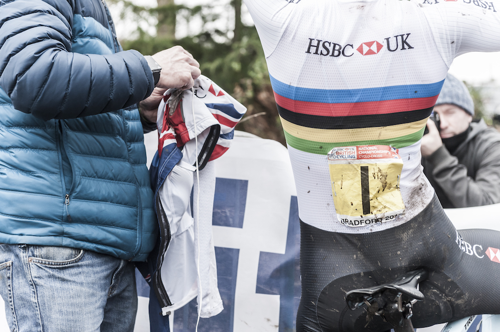Evie Richards: lessons from a season of cyclo-cross