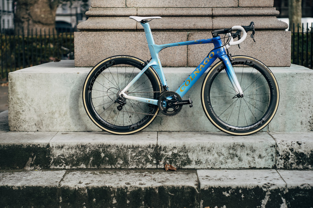 Desire: Eyecatchers from the Rouleur Classic