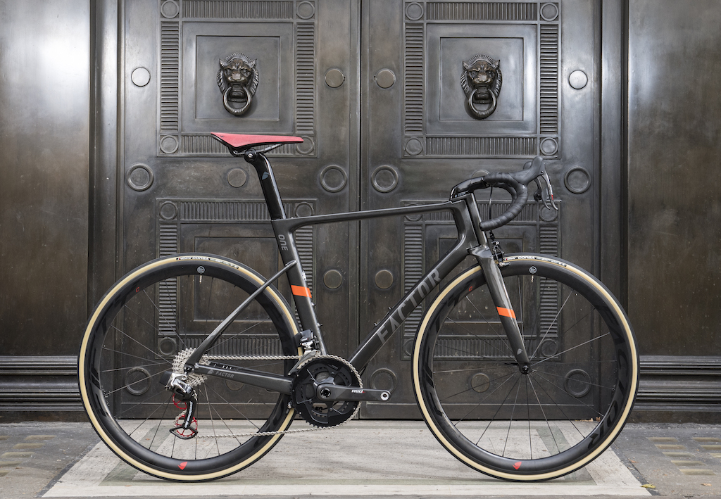 Desire: Factor ONE Chpt./// Special Edition