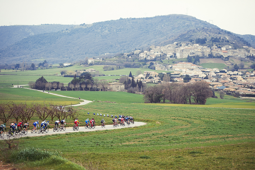 Boucles Drôme-Ardèche: French racing reinvented