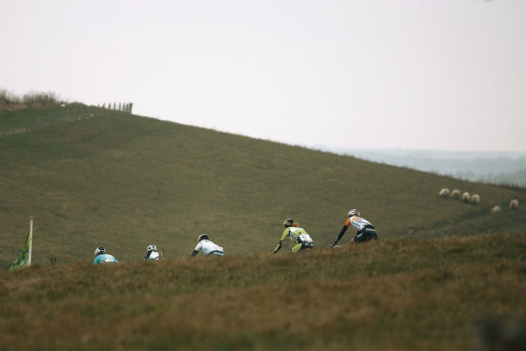 VAMberg: The Most Rubbish Climb in Cycling