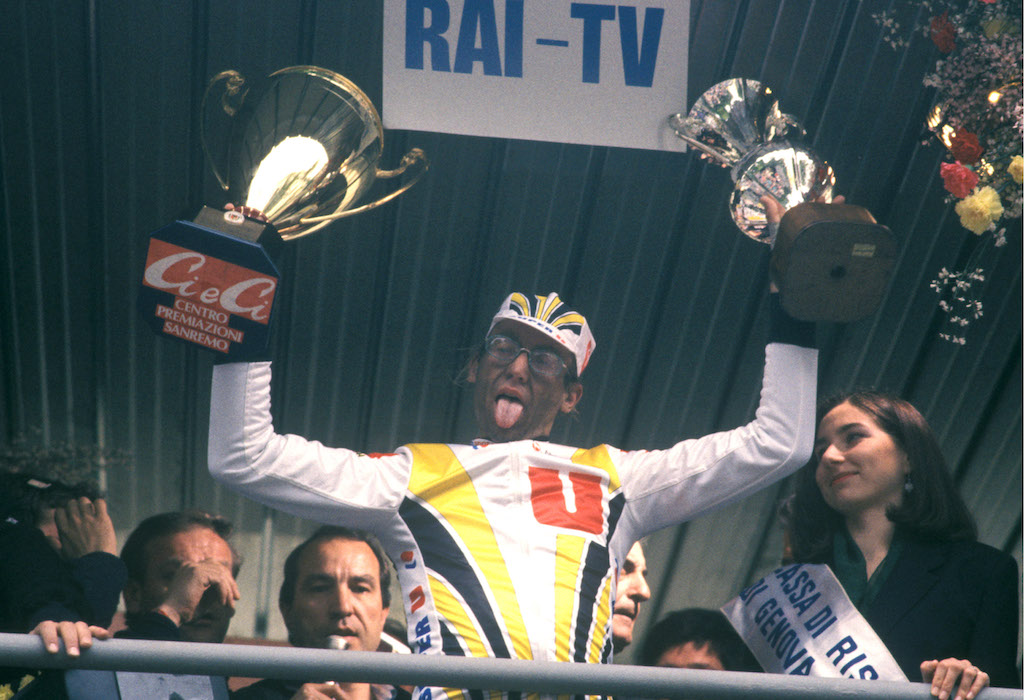 Top 10: Finish Line Faces of Milan-Sanremo