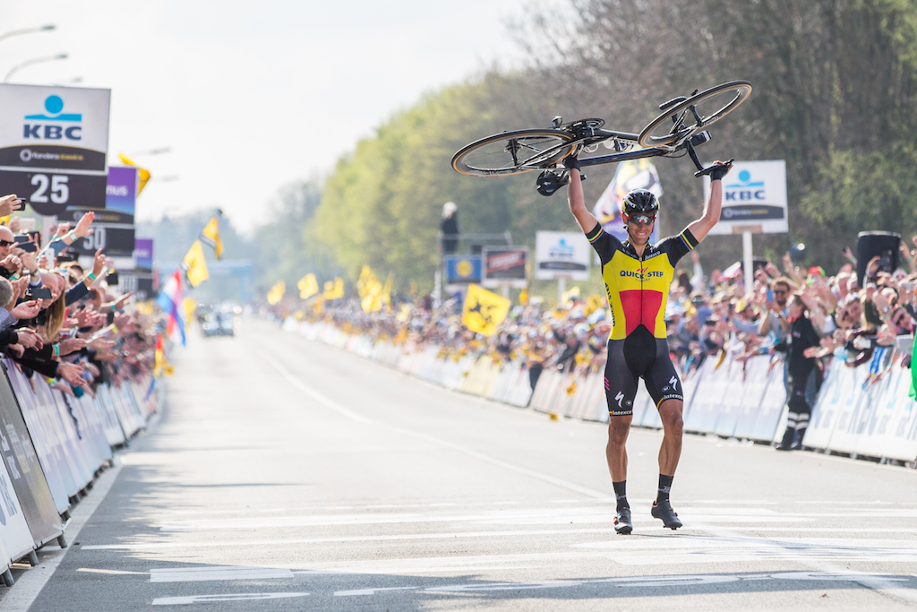 Gallery: 2017 Tour of Flanders by Léon van Bon