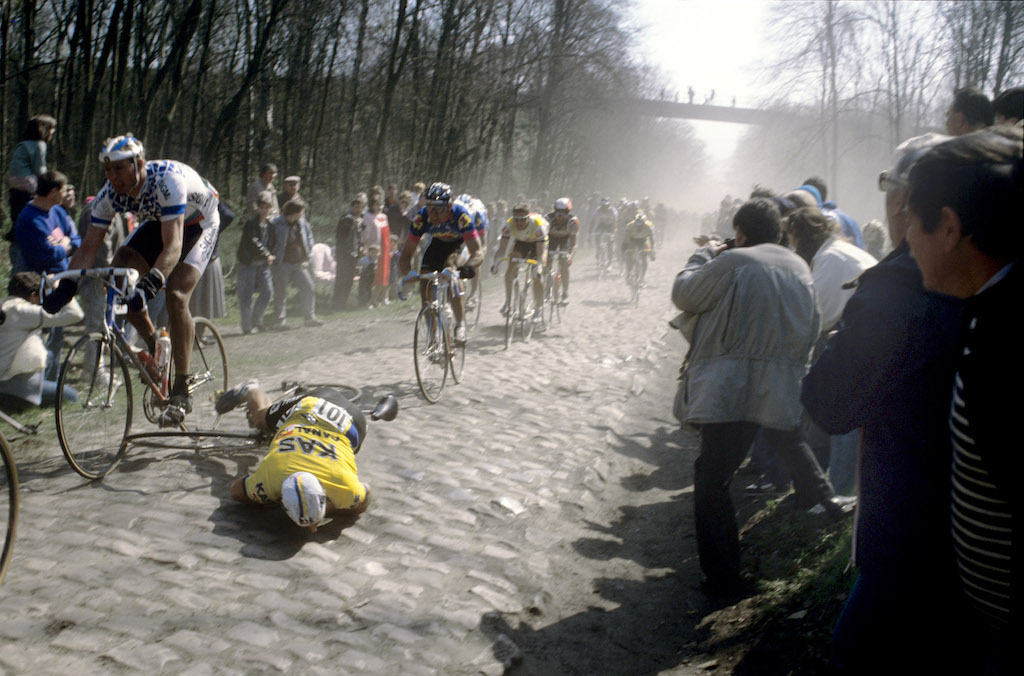 Arenberg Part One: The Making of a Paris-Roubaix Legend