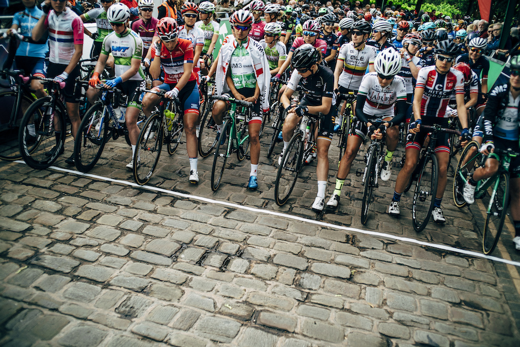 La Course: A race fit for the best women racers in the world?