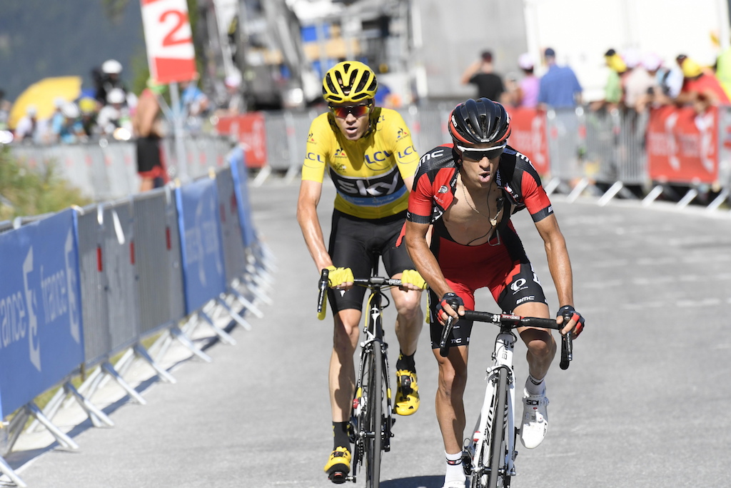 Tour de France 2017 preview: Fourth Title for Froome?