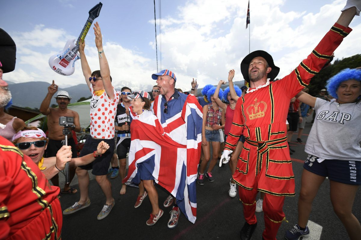 A Million Things We Have Learned about the Tour de France