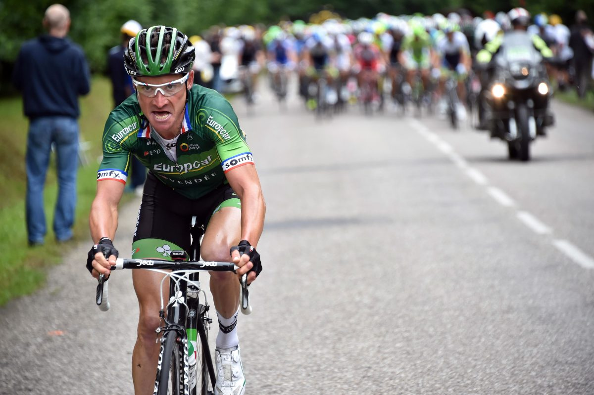 Breaking away for good: saying goodbye to Thomas Voeckler
