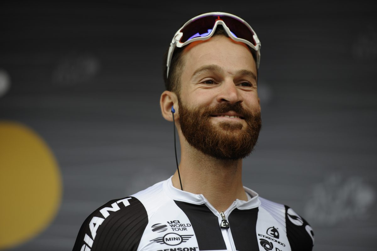 Top Banana: Tour de France stage 16 – Simon Geschke