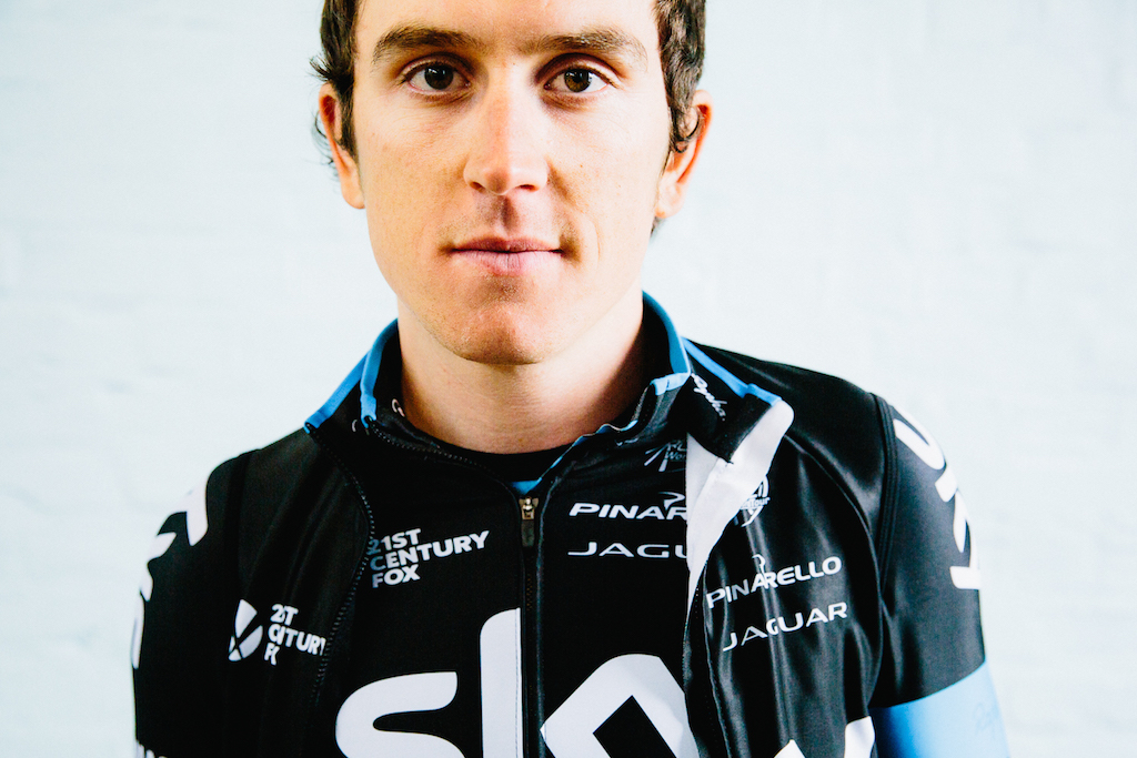 Geraint Thomas: Grand Tour Contender?