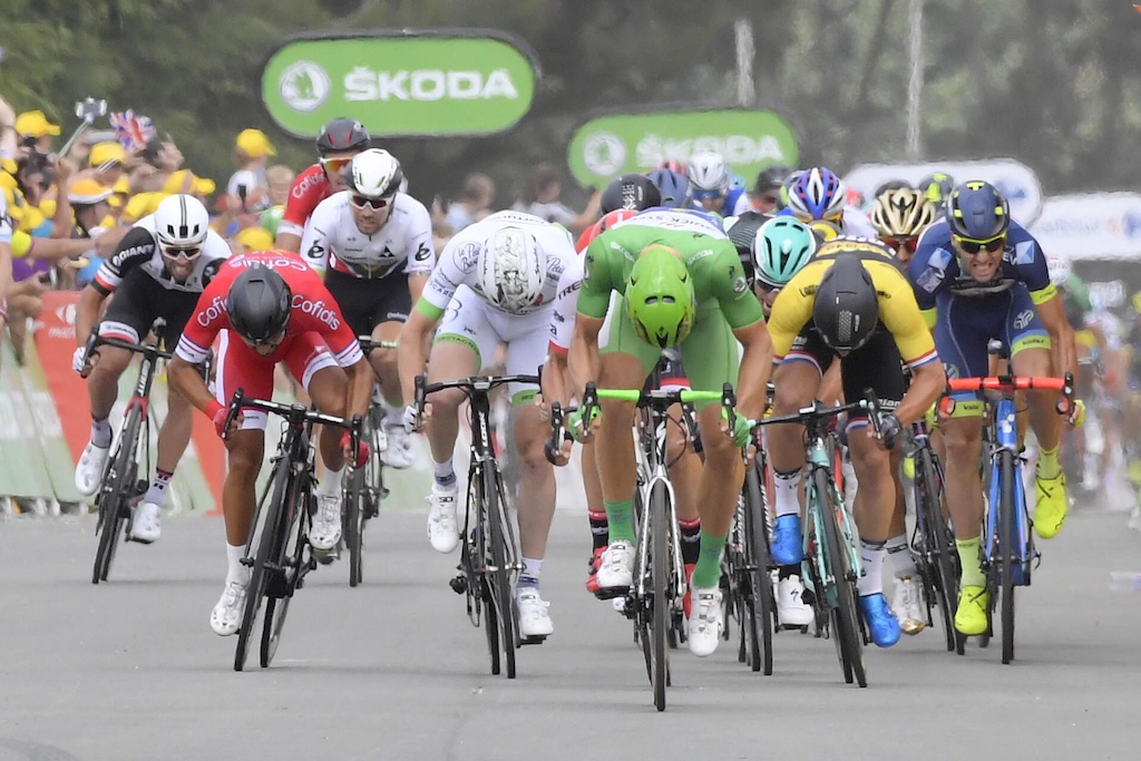 Nacer Bouhanni: A 'Rough' Guide