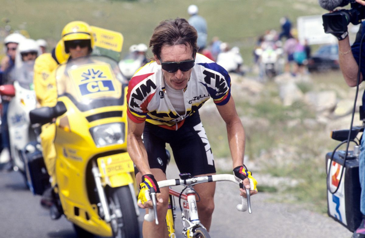Tour de France: Robert Millar on form, feeling and the fundamentals of climbing