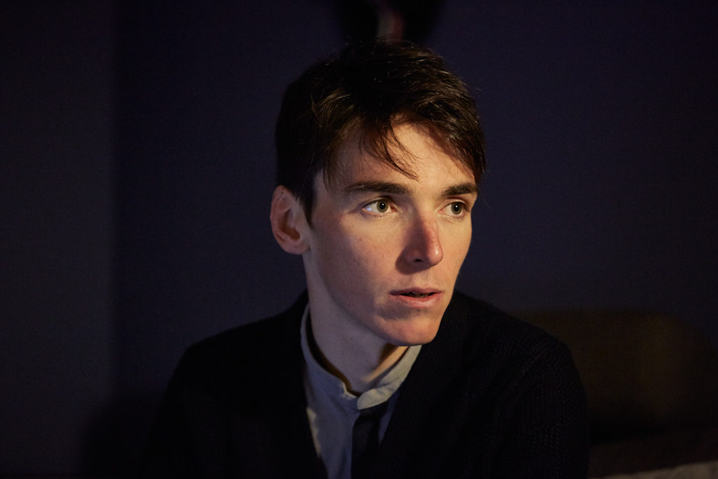 Romain Bardet: Off the Wall