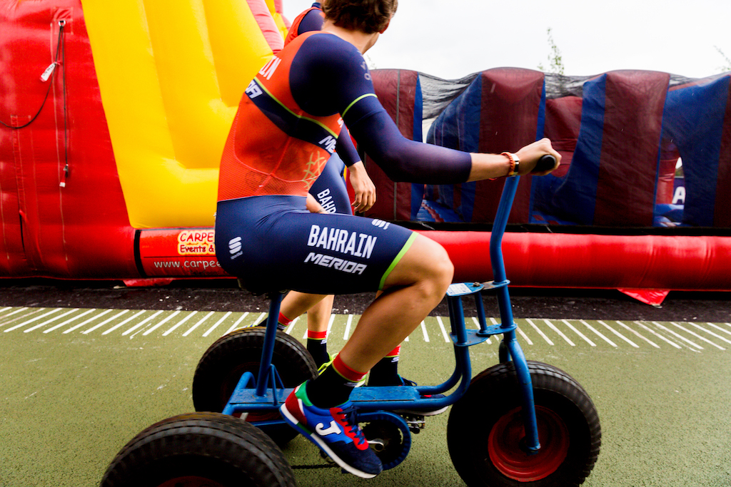 Rouleur podcast: issue 17.5 – Wacky Races, starring Hammer Series and Red Hook crit