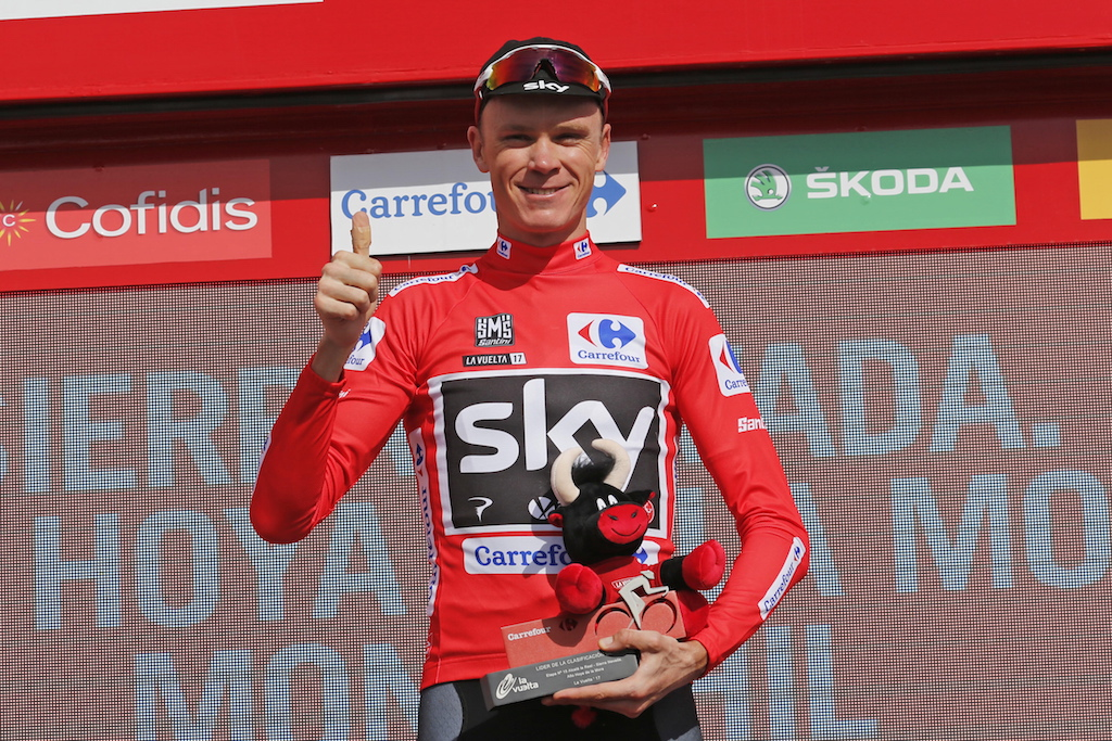 Vuelta a España preview: the stages and contenders
