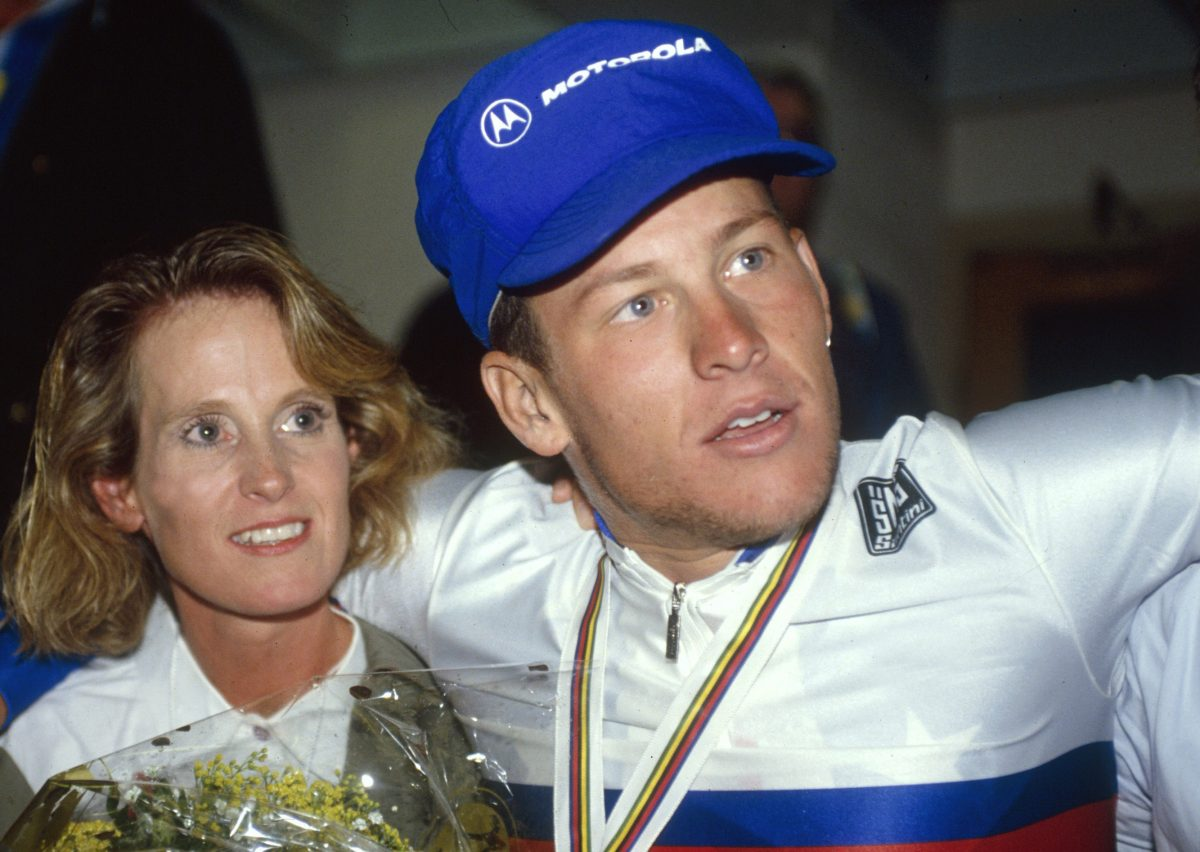 Norway '93: Lance Armstrong's Worlds win revisited