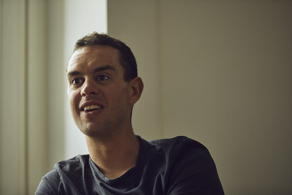 Rouleur podcast: Richie Porte's return and actor Michael Smiley