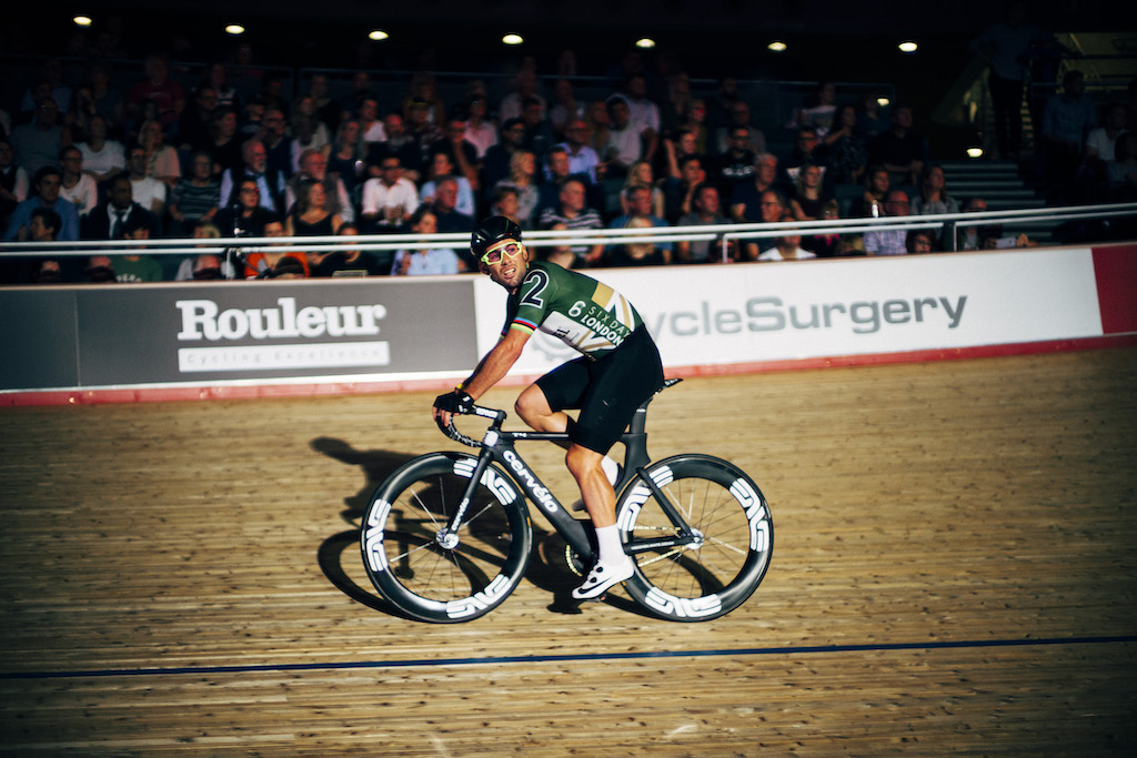 Gallery: Six Day London by Benedict Campbell