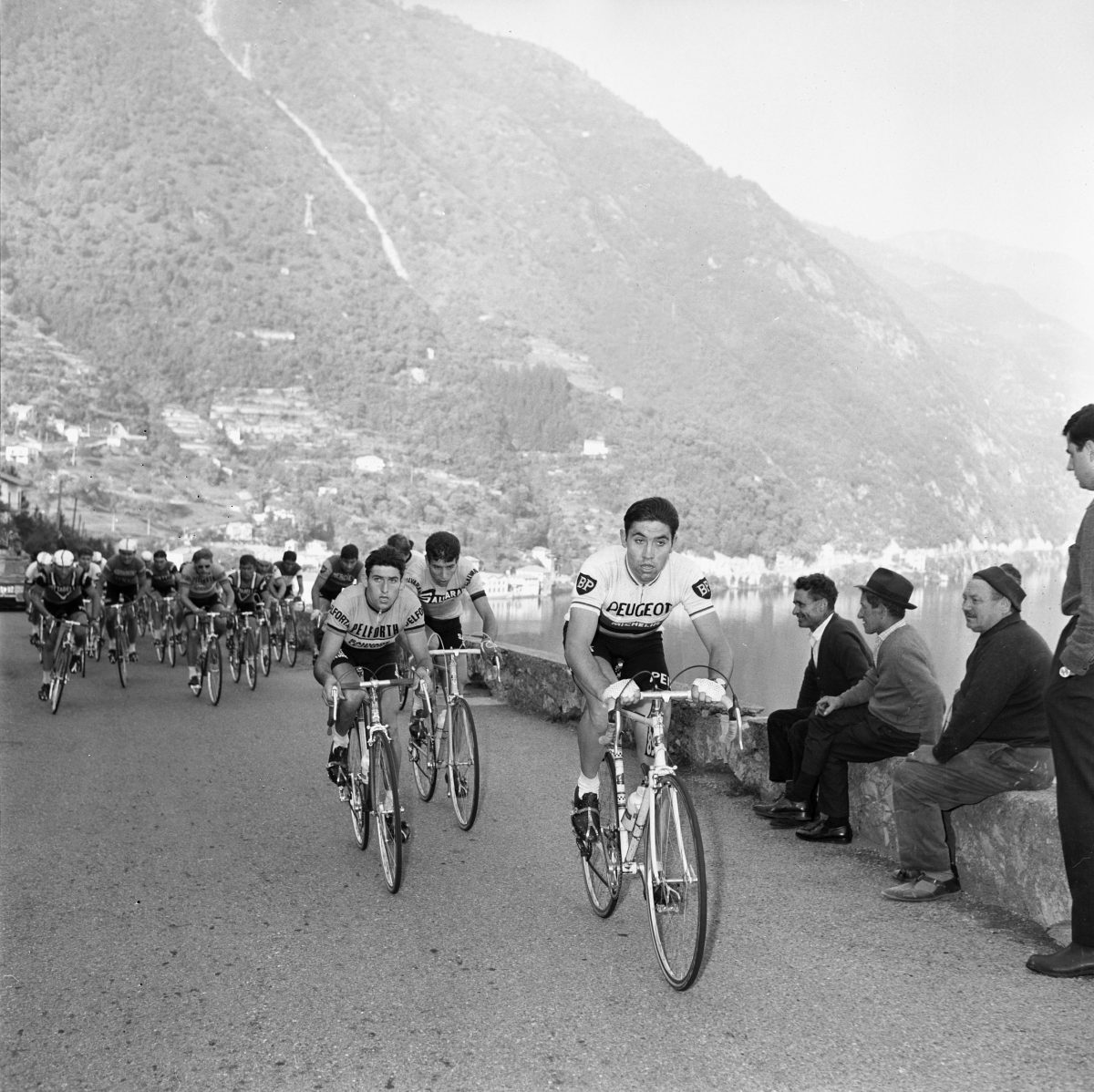 Gallery: Vintage Lombardy – the race of the falling leaves