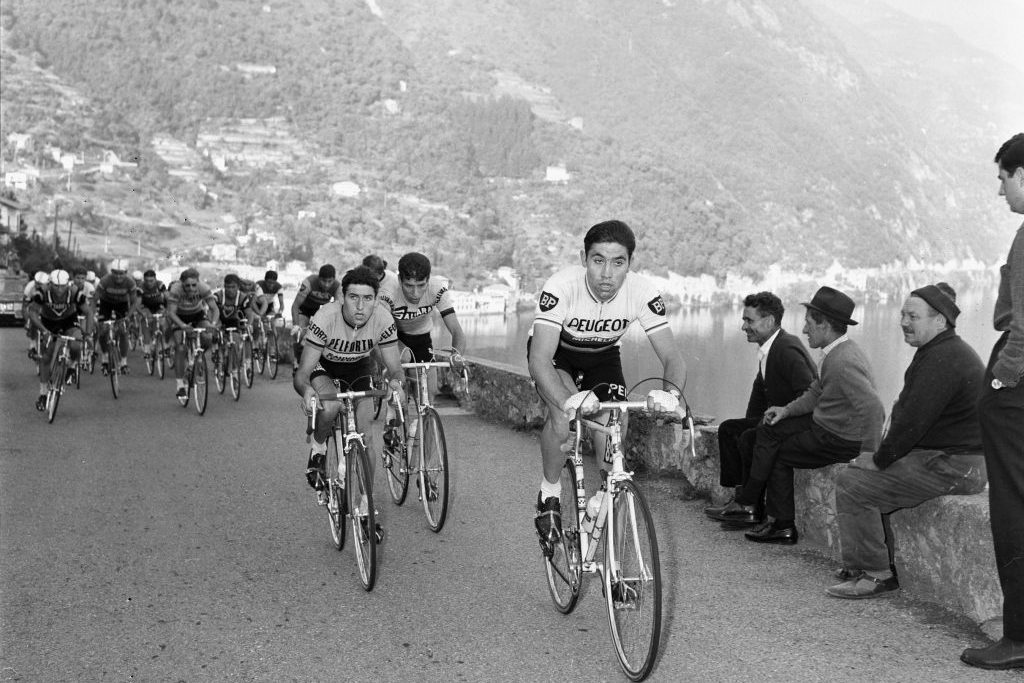 Gallery: Vintage Lombardy - the race of the falling leaves - The world's finest cycling magazine