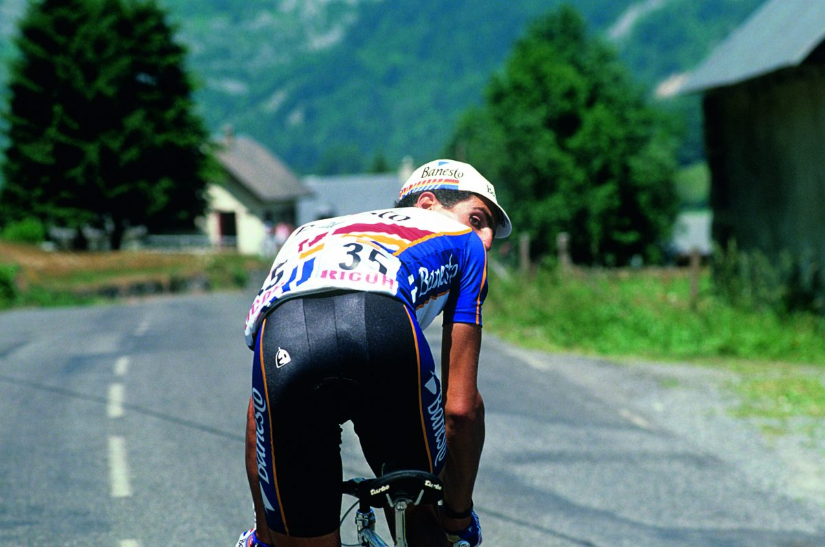 Miguel Indurain: The endless enigma