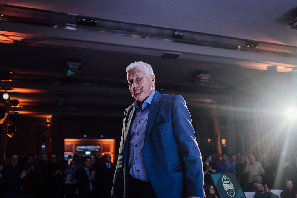 "Patrick Lefevere: ""If I had signed Sagan, I'd have no team anymore"""