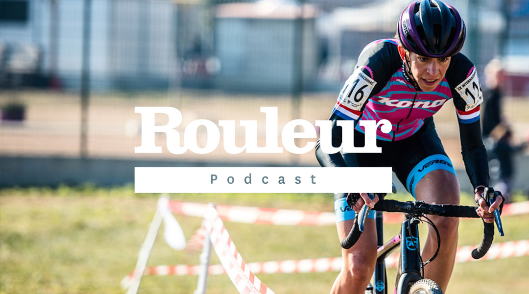 Rouleur podcast: Philippa York, Helen Wyman, Cadel Evans and more