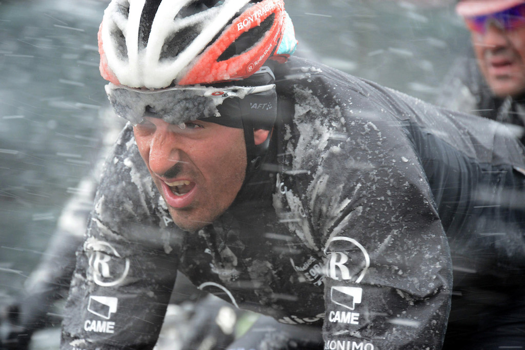 Fabian Cancellara on Milan-Sanremo – the most difficult one day race