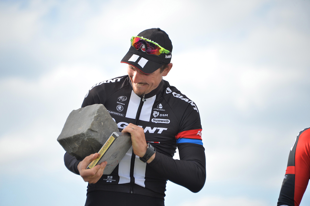 A country for old men: John Degenkolb on Paris-Roubaix