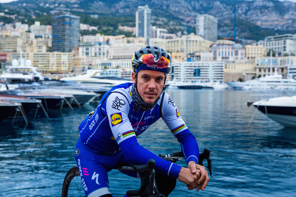 Philippe Gilbert: Classics king and Flanders champion