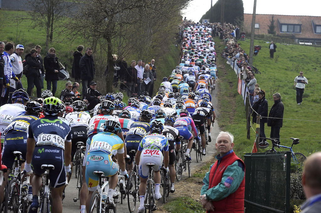 Seven things Gent-Wevelgem does better than the Tour of Flanders