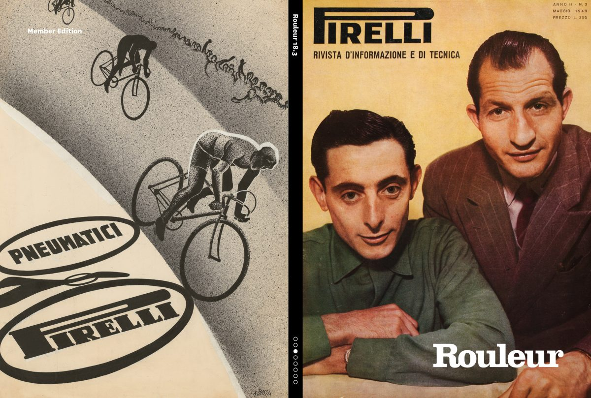 Cover stories: issue 18.3 – Fausto and Gino