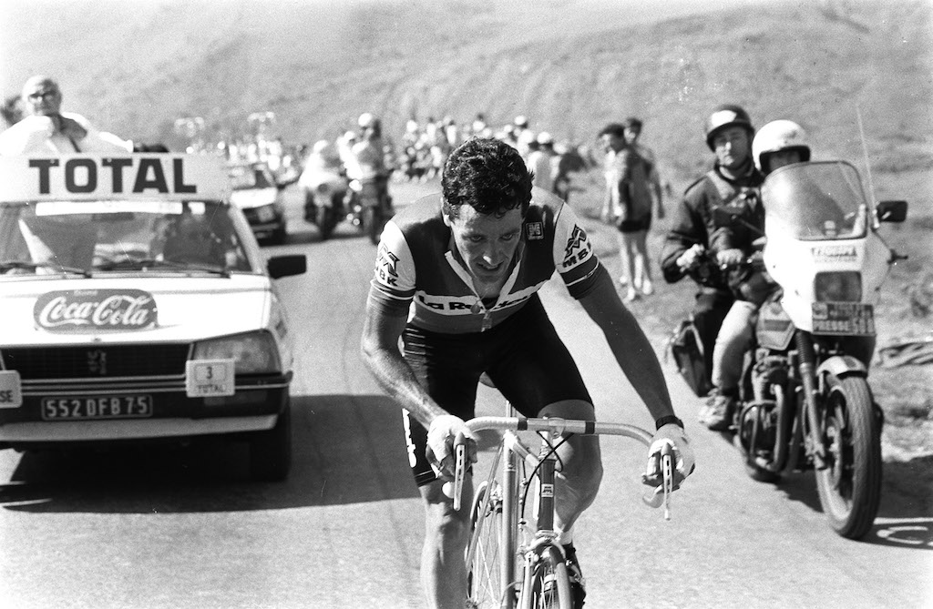 Brief Encounters: the short stages of the Tour de France