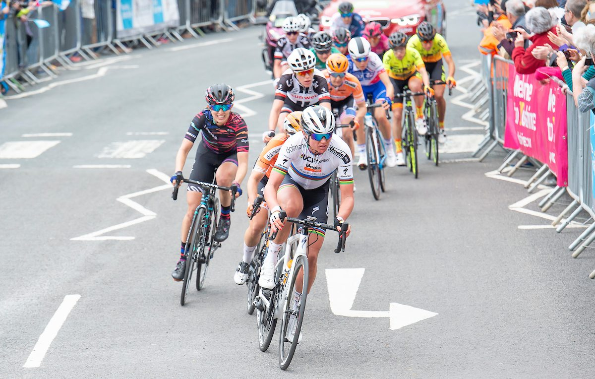 Vote for the Sharon Laws Road Rider of the spring