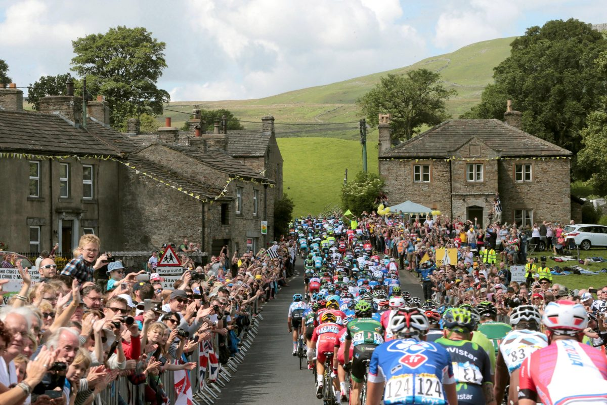 Tales from Yorkshire (part 1): a county of champions