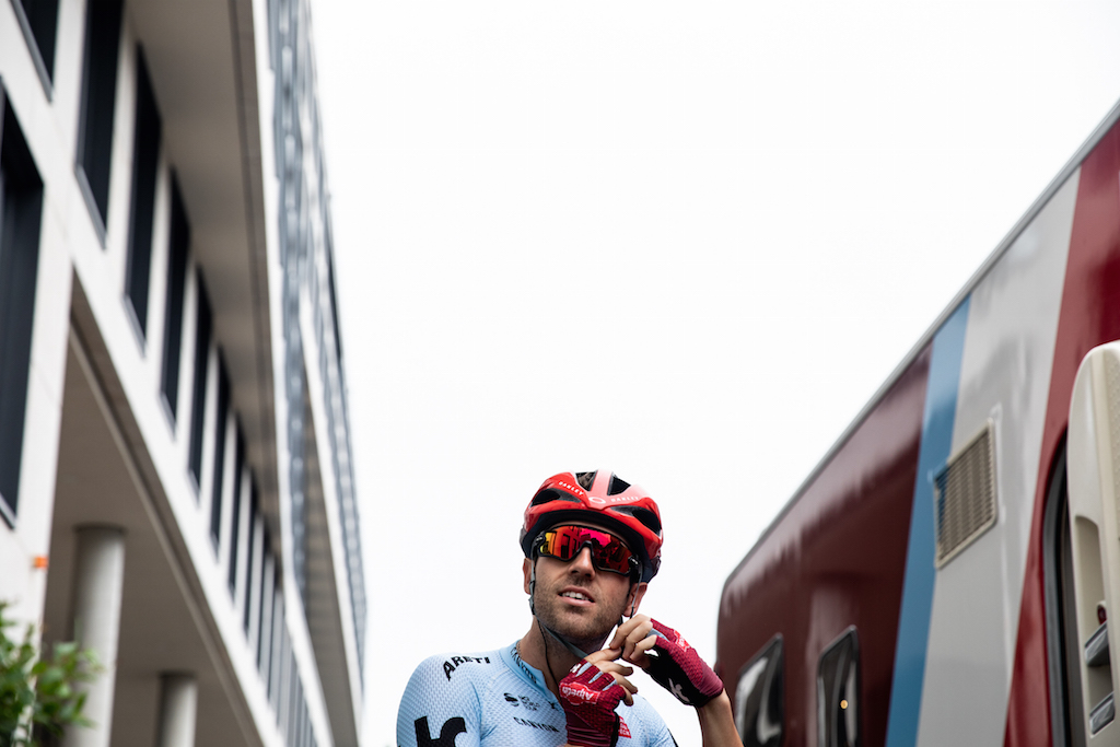 Rouleur podcast: Alex Dowsett talks Giro d'Italia and social media
